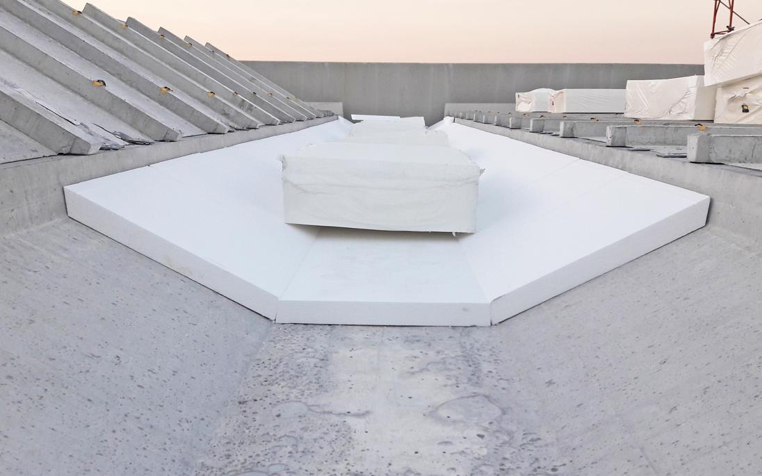 isolamento tegoli alari prefabbricati nuova fopan